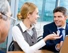 """Bí quyết """"tăng trọng"""" trong giao tiếp công sở"""