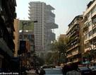 Tỷ phú vung tiền xây nhà tỷ đô để bỏ hoang
