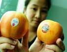 Giật mình với trái cây tươi lâu