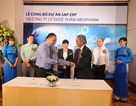 Công ty Dược Việt Nam đầu tiên triển khai ERP hoàn chỉnh