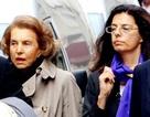 Người phụ nữ giàu nhất nước Pháp bị lừa?