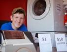 Kinh doanh lạ kiếm nghìn đô: Dịch vụ nhà tắm di động