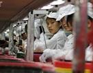 Trung Quốc mất vị thế công xưởng thế giới
