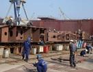 Hơn 8.000 lao động Vinashin bị nợ BHXH