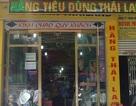 """""""Hàng xách tay"""" Thái Lan tràn ngập"""
