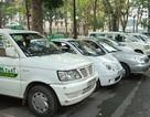 Hàng trăm lái xe taxi Mai Linh lãn công đòi nợ lương