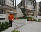 Đề nghị thu thêm 1.400 tỷ đồng tiền sử dụng đất tại Ciputra