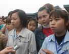 """Công nhân Doojung Việt Nam """"phải coi người quản lý là... bố mẹ""""?!"""