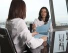 Những hành động dễ gây hiểu lầm trong cuộc phỏng vấn