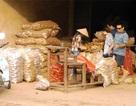 Cả làng bỏ ruộng đi buôn nông sản Tàu