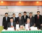 Vietcombank tài trợ vốn cho Dự án cảng biển trung tâm điện lực duyên hải