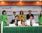 Vietcombank tài trợ gần 950 tỷ đồng để cải tạo lưới điện Thủ đô
