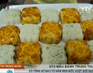 3/10 mẫu bánh Trung thu có bào tử nấm mốc vượt giới hạn cho phép
