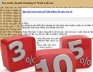 Rao bán cả sổ tiết kiệm lãi suất cao