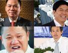 Tết ngàn tỷ của đại gia bậc nhất 2013