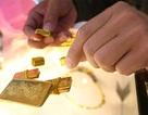 Cán bộ Agribank thế chấp vàng giả rút hơn 19 tỷ