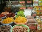 Hoa quả khô Trung Quốc đợi Tết hại người Việt