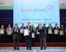 """Tổng tài sản VietinBank """"phình"""" thêm 73.000 tỷ đồng năm 2013"""
