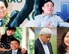 Bốn đại gia đen đủi trong top 10 tỷ phú Việt