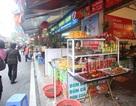 """Hà Nội: Đầu năm bị """"chặt"""" 120.000 đồng/bát bún"""