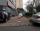 Dân Trung Hòa - Nhân Chính: Trèo rào, lách ôtô mà đi
