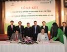 Vietcombank cung cấp hợp đồng tín dụng trị giá 1.700 tỷ đồng cho EVN NPC