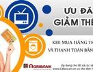 Mua hàng trực tuyến giá rẻ với thẻ Agribank MasterCard