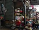 Chợ ế thê thảm
