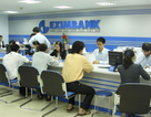 Ông Lê Hùng Dũng tiếp tục làm Chủ tịch HĐQT Eximbank