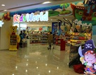Khai trương thiên đường mua sắm Kids World Đồng Khởi