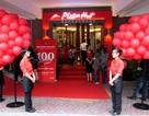 Pizza Hut khai trương nhà hàng đầu tiên tại Hải Phòng