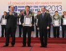 VietinBank lọt Top 100 doanh nghiệp tăng trưởng nhanh nhất Việt Nam