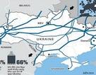 Phương Tây thấm đòn: EU mất 215 tỷ USD, giá khí đốt Ukraine tăng 73%