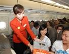 Jetstar Pacific bán vé giá rẻ chỉ từ 288 nghìn đồng dịp sinh nhật