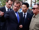 Nga chính thức xóa nợ gần 10 tỷ USD cho Triều Tiên