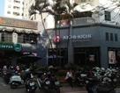"""La liệt nhà hàng vẫn """"bao vây"""" chung cư Hà Nội"""