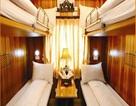 Ra mắt toa tàu nằm chất lượng cao trên hành trình Hà Nội - Vinh