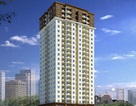 STDA nhận đơn đăng ký mua nhà ở xã hội An Bình Tower