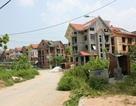 """Chỉ có ở Hà Nội: Nhà vệ sinh """"chình ình"""" giữa cửa biệt thự bạc tỷ"""