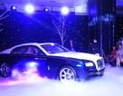 Đại gia Việt chơi sang tậu xe Rolls-Royce giá gần 19 tỷ đồng