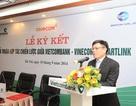 Vietcombank ký thỏa thuận hợp tác chiến lược với Smartlink và VinEcom