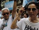 Quốc hội Canada chọc giận Trung Quốc khi mời Martin Lee