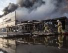 Lại cháy chợ ở Kazan, nơi có nhiều người Việt sinh sống
