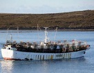 Indonesia phàn nàn Đài Loan chậm trễ thông báo về vụ tàu cá gặp nạn