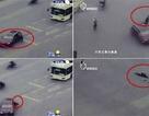 Trung Quốc: Dư luận bức xúc việc tài xế kéo lê cảnh sát đến chết