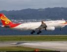 Máy bay Hong Kong Airlines hạ cánh khẩn cấp do đe dọa đánh bom