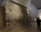 IS tiếp tục hủy diệt thành phố cổ 2.700 tuổi Khorsabad