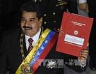 """Tổng thống Venezuela xin quyền đặc biệt """"chống đế quốc"""""""