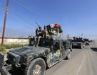 Xung đột sắc tộc trong cuộc chiến chống IS
