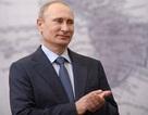 Tổng thống Putin sẽ gặp Tổng thống Kyrgyzstan tại Saint Petersburg